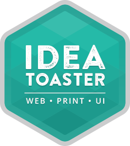 ideatoaster design