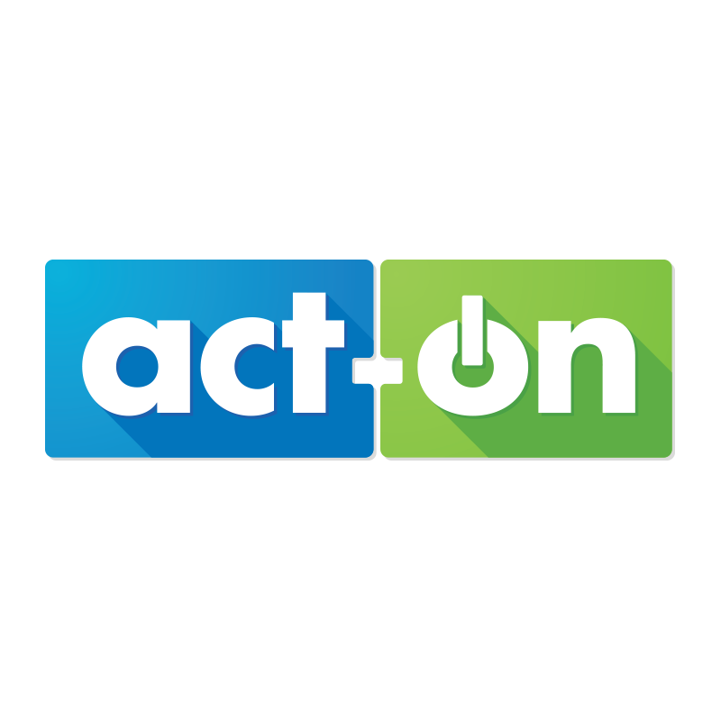 Act-On Software Corporate Logo